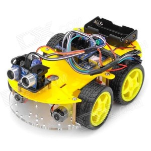 bluetooth-arduino-car